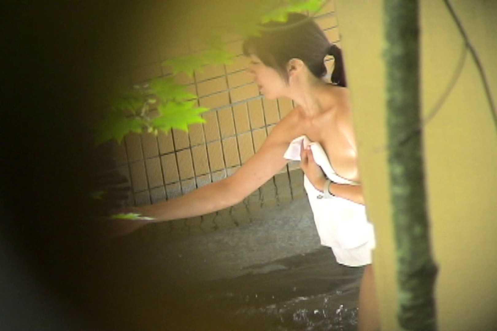 Aquaな露天風呂Vol.703 露天風呂突入 おめこ無修正画像 93pic 32