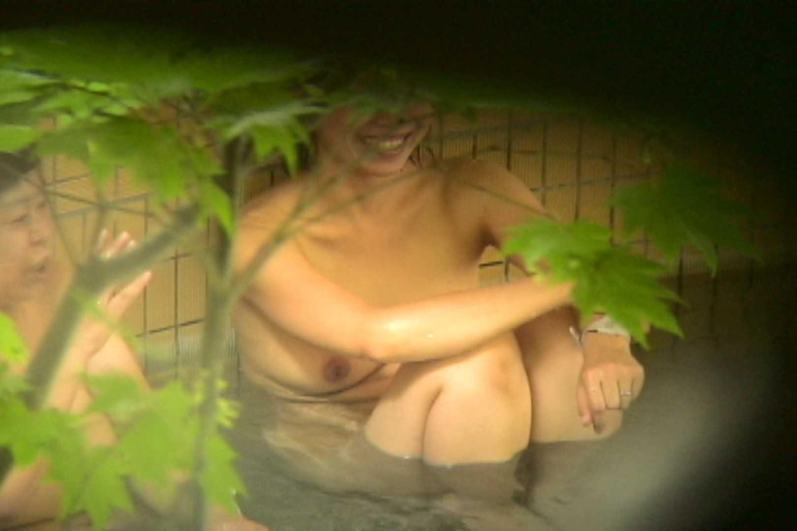 Aquaな露天風呂Vol.703 盗撮師作品  93pic 78