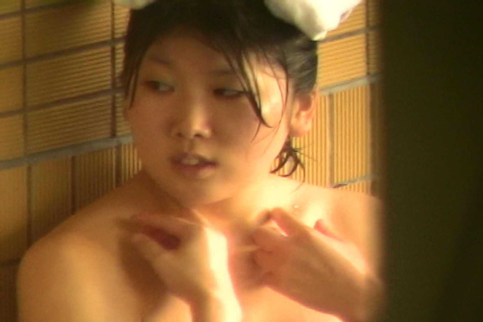 Aquaな露天風呂Vol.704 盗撮師作品  75pic 51