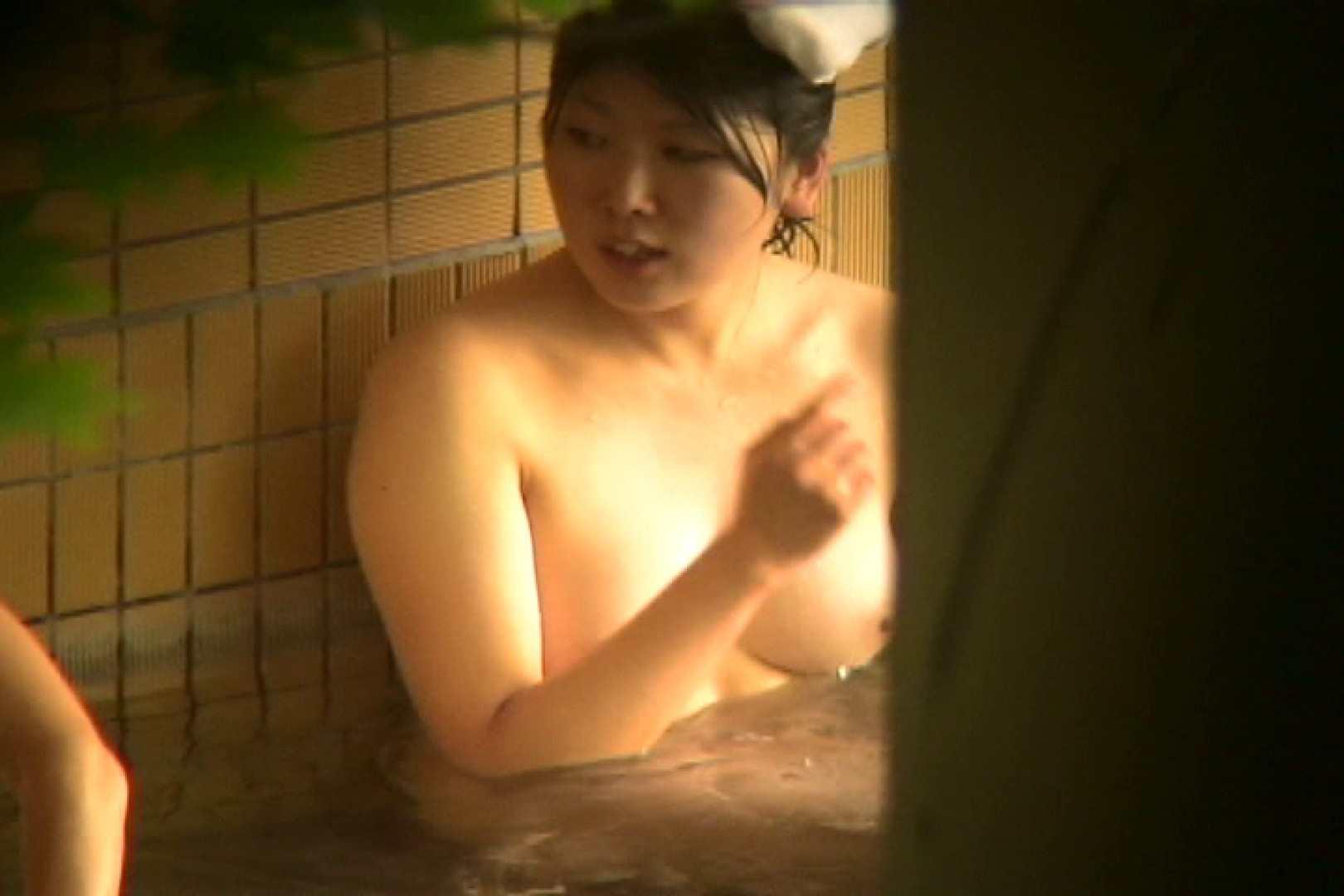 Aquaな露天風呂Vol.704 盗撮師作品  75pic 54