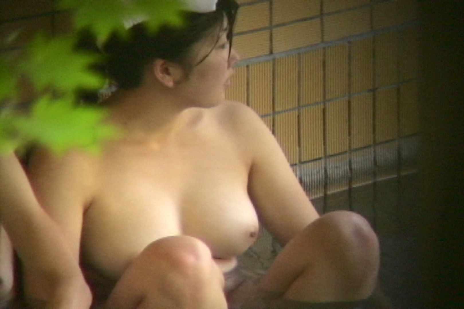 Aquaな露天風呂Vol.704 盗撮師作品   露天風呂突入  75pic 64
