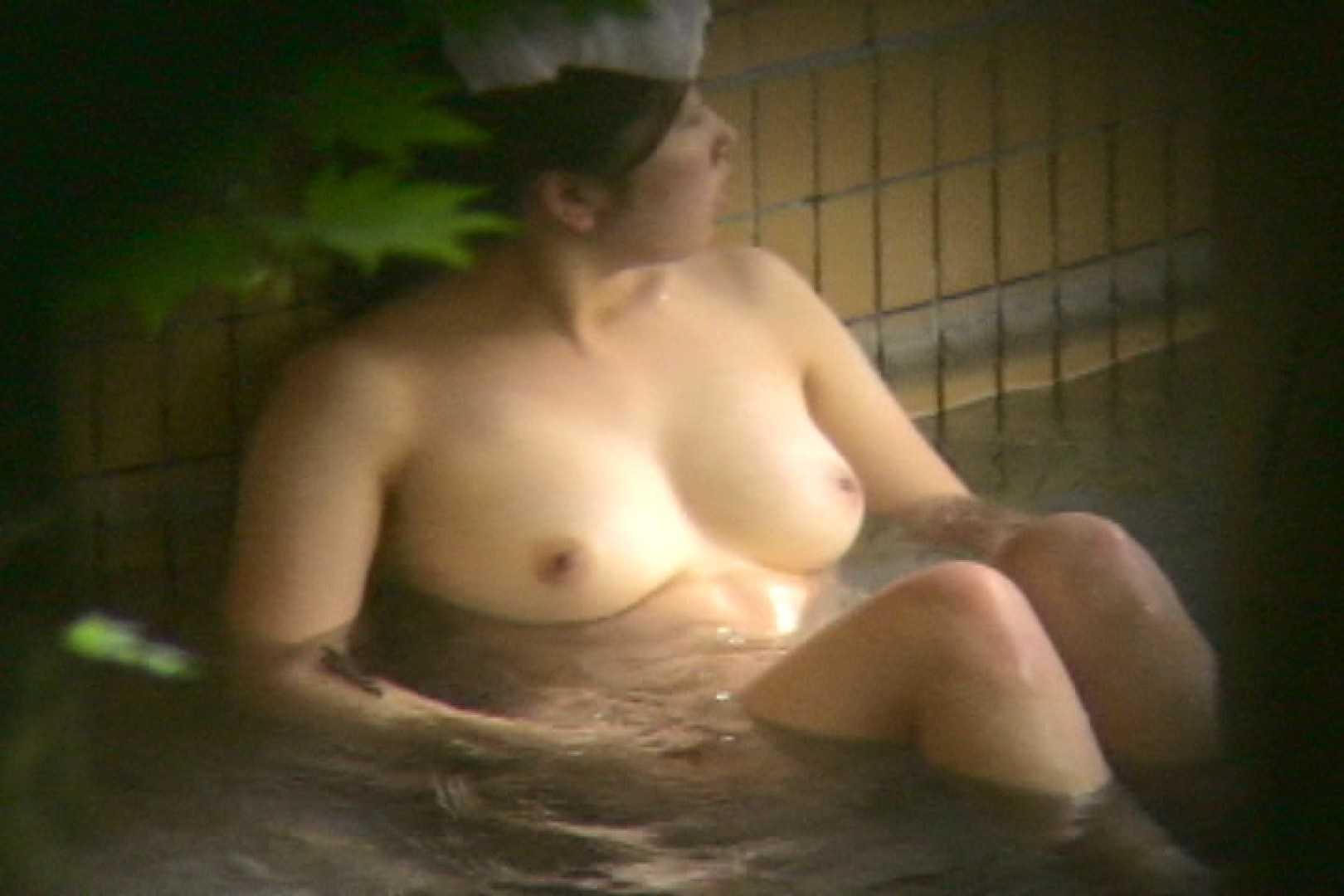 Aquaな露天風呂Vol.704 美しいOLの裸体 覗きおまんこ画像 75pic 68