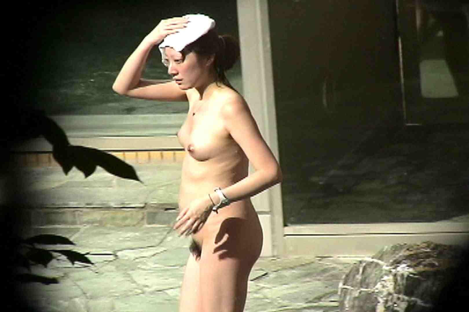 Aquaな露天風呂Vol.707 美しいOLの裸体 ヌード画像 75pic 8
