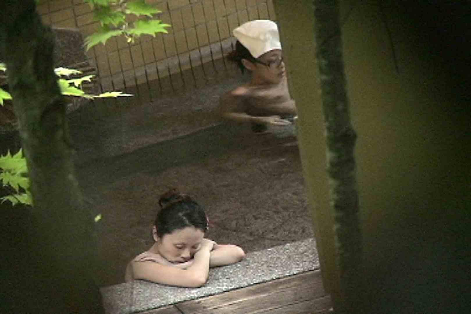 Aquaな露天風呂Vol.707 露天風呂突入  75pic 54
