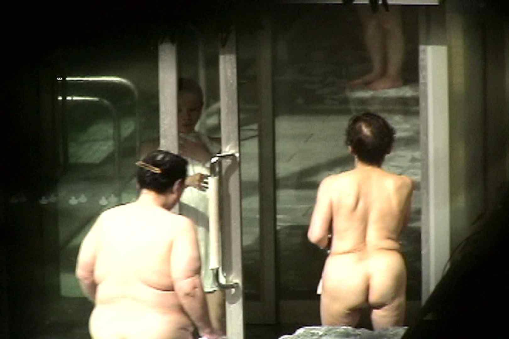 Aquaな露天風呂Vol.707 美しいOLの裸体 ヌード画像 75pic 68