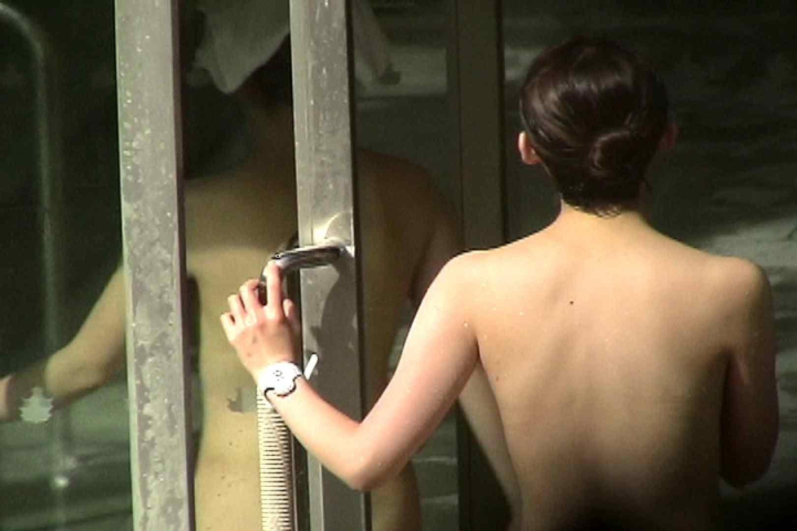 Aquaな露天風呂Vol.707 美しいOLの裸体 ヌード画像 75pic 74