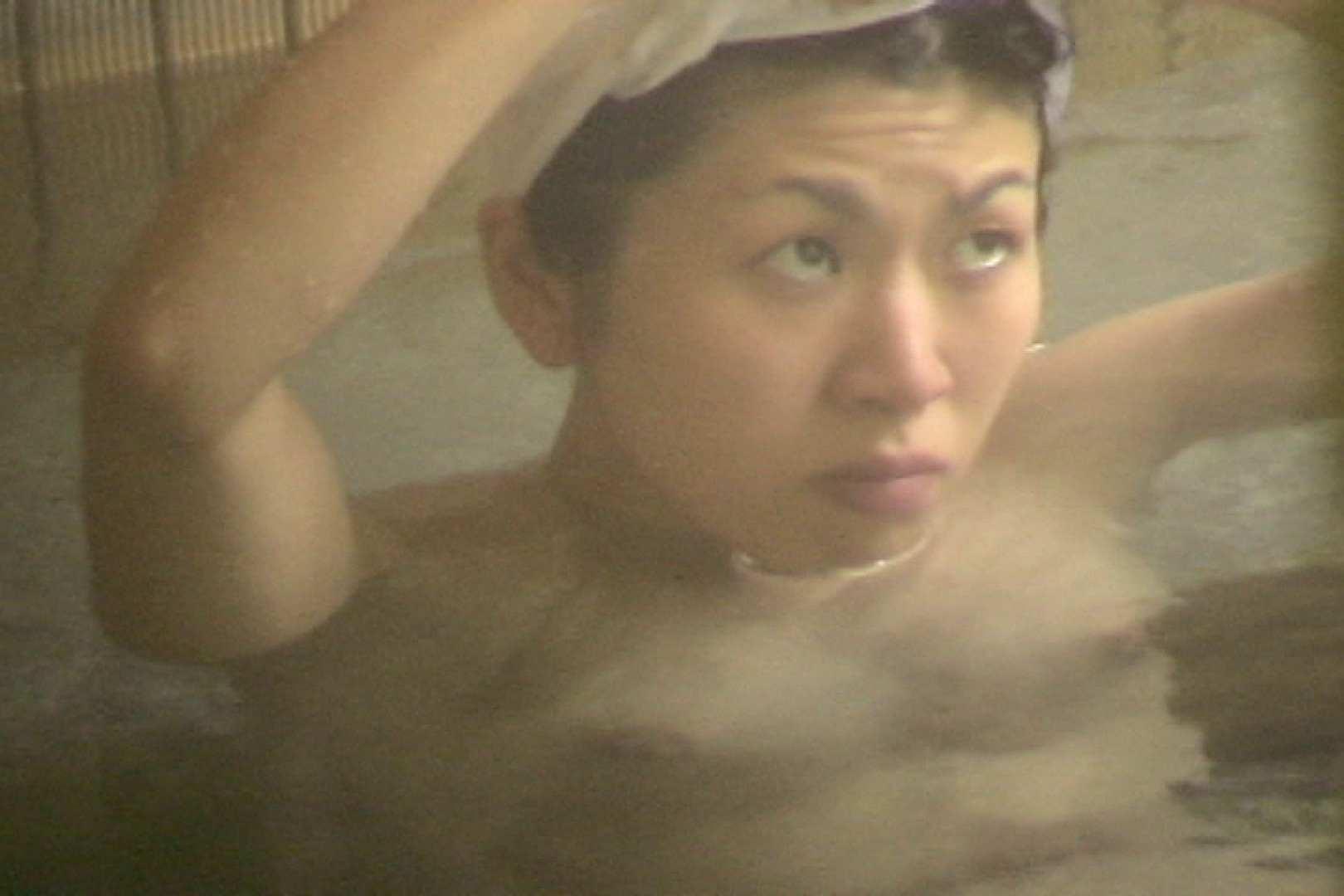 Aquaな露天風呂Vol.711 露天風呂突入 おまんこ無修正動画無料 97pic 23