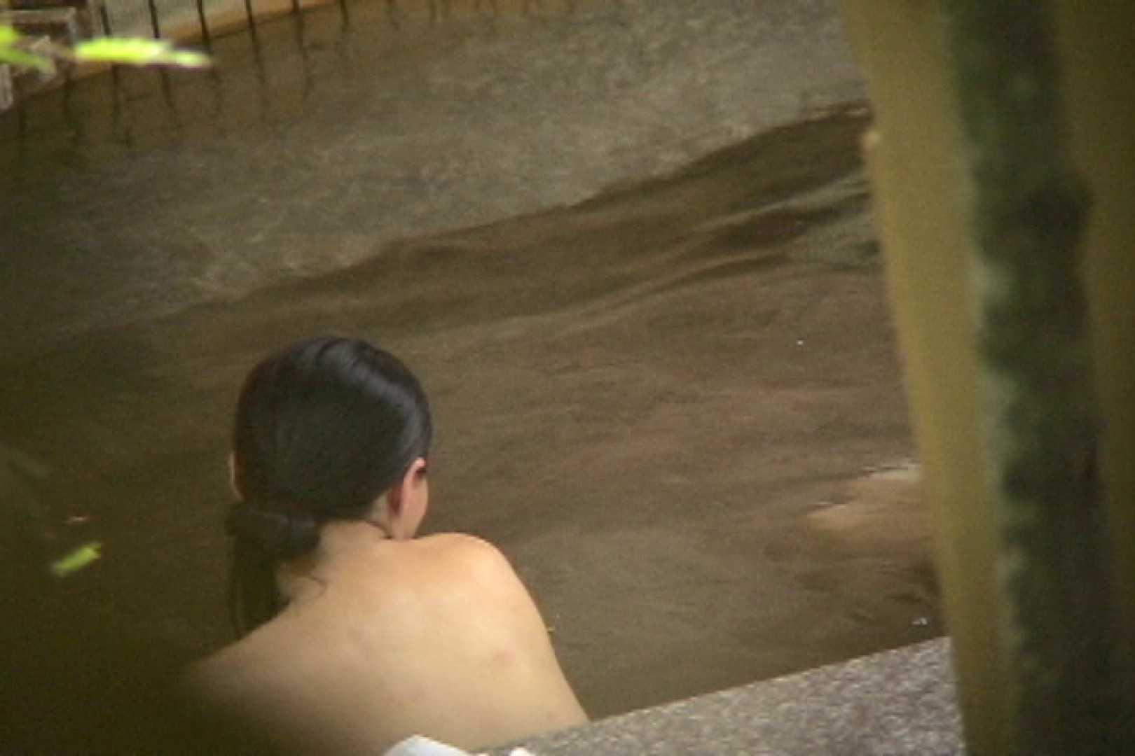 Aquaな露天風呂Vol.711 美しいOLの裸体  97pic 51