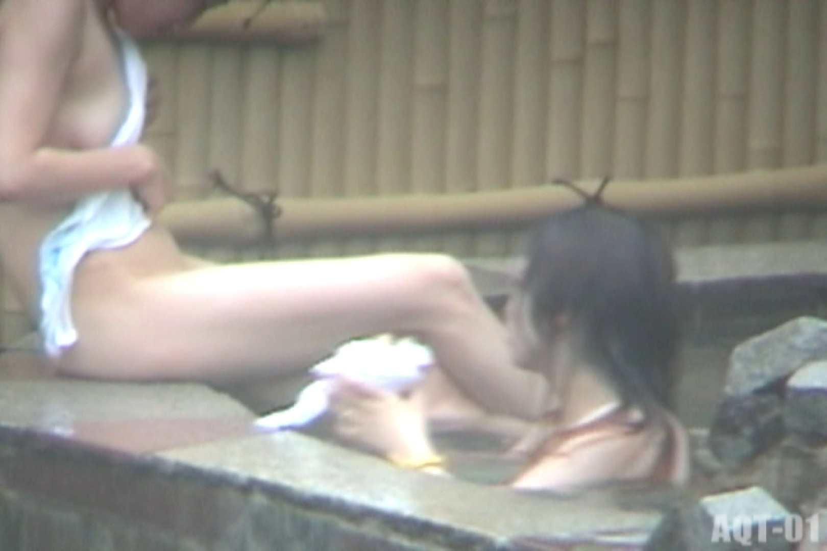 Aquaな露天風呂Vol.715 美しいOLの裸体   盗撮師作品  80pic 10
