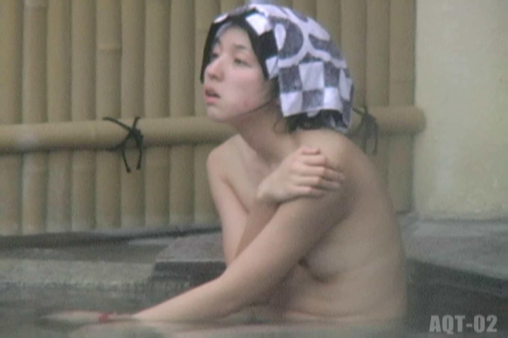Aquaな露天風呂Vol.723 露天風呂突入 | 美しいOLの裸体  69pic 28