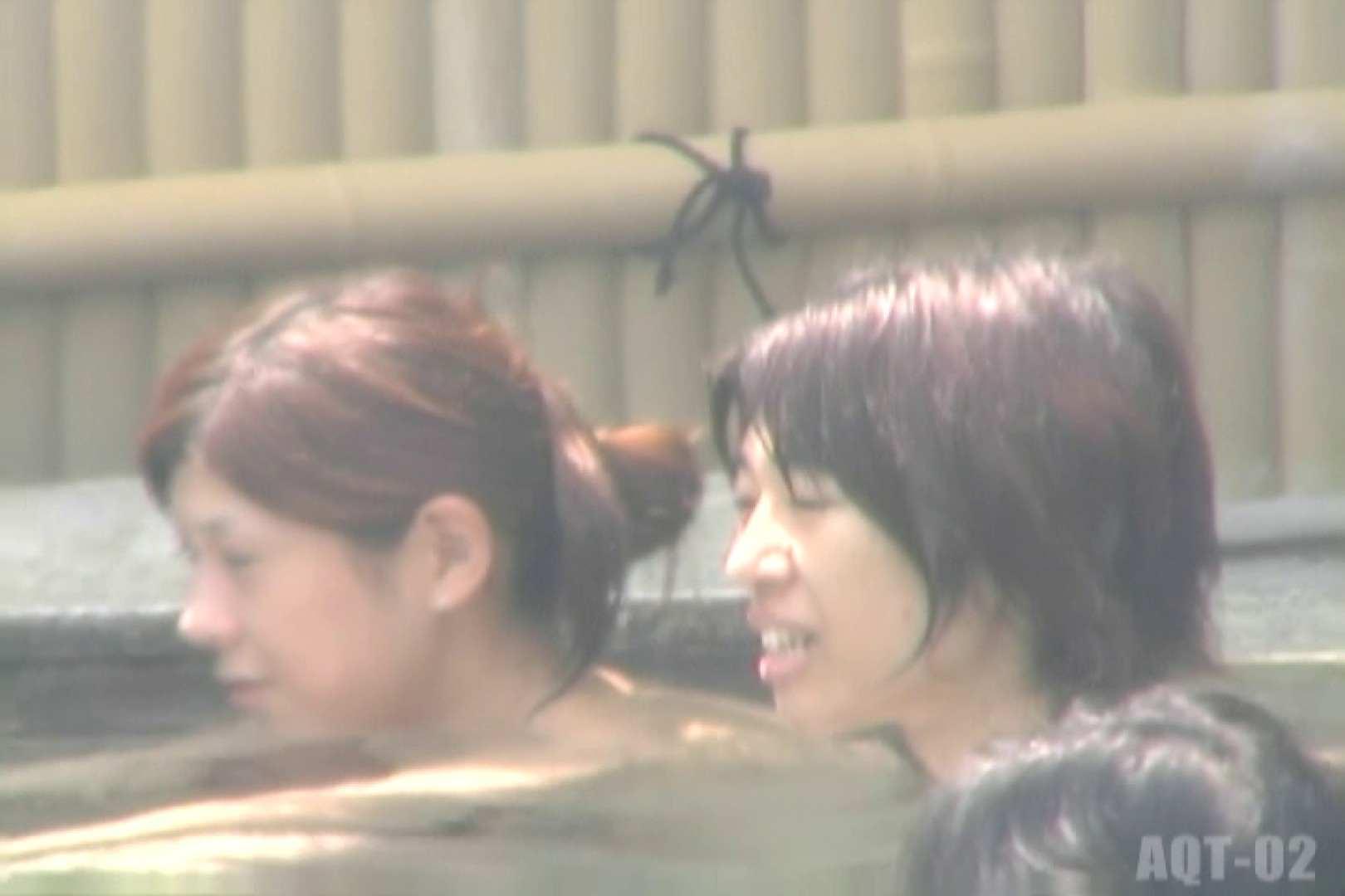 Aquaな露天風呂Vol.726 盗撮師作品 のぞき動画画像 70pic 29