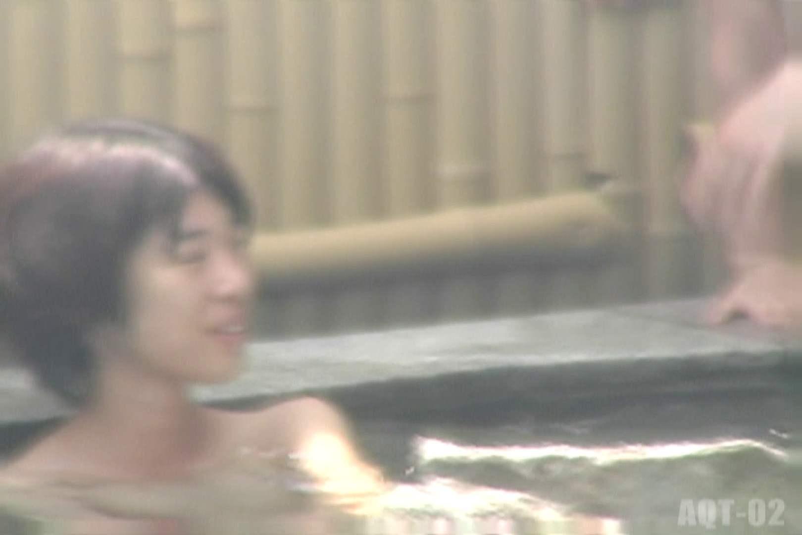 Aquaな露天風呂Vol.726 盗撮師作品 のぞき動画画像 70pic 32