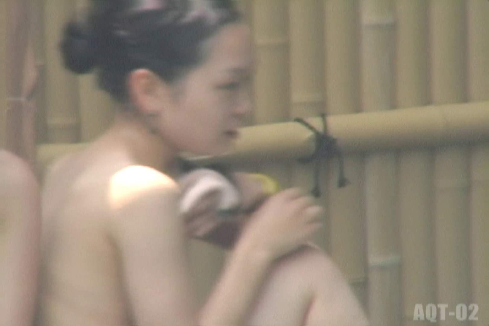 Aquaな露天風呂Vol.726 美しいOLの裸体 | 露天風呂突入  70pic 52