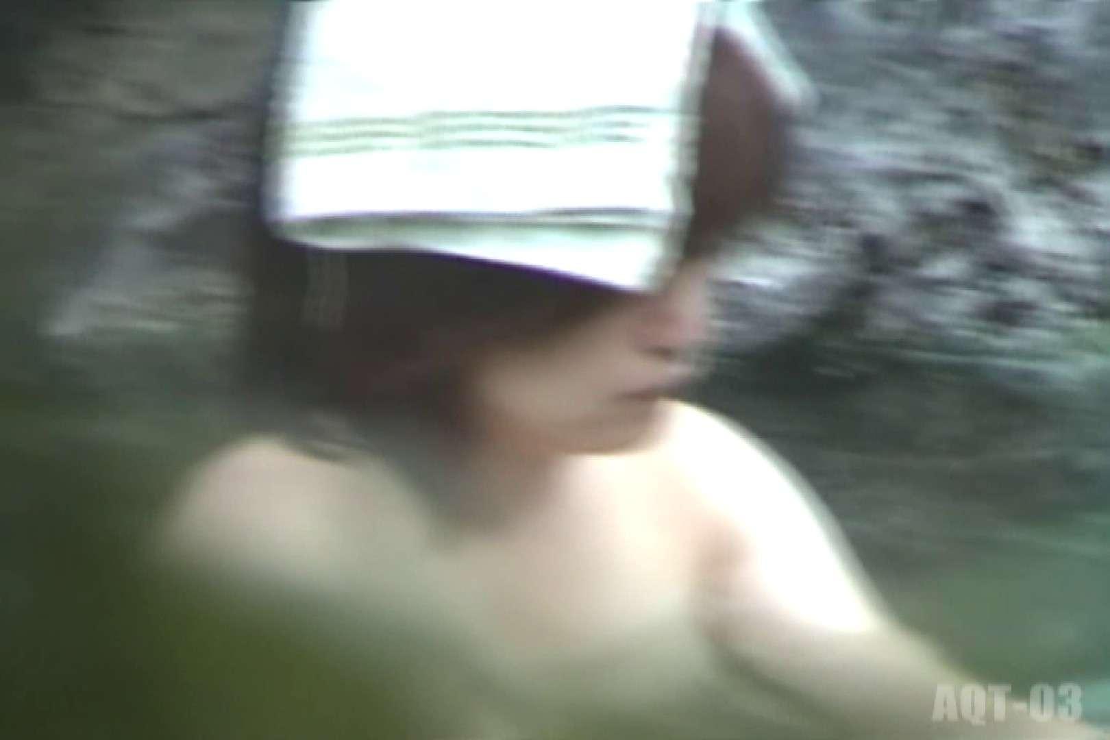 Aquaな露天風呂Vol.731 盗撮師作品  91pic 30