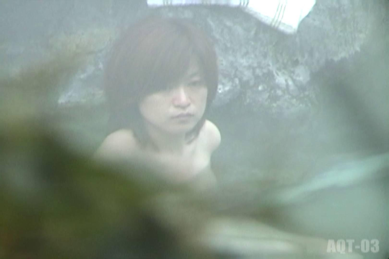 Aquaな露天風呂Vol.731 盗撮師作品  91pic 36