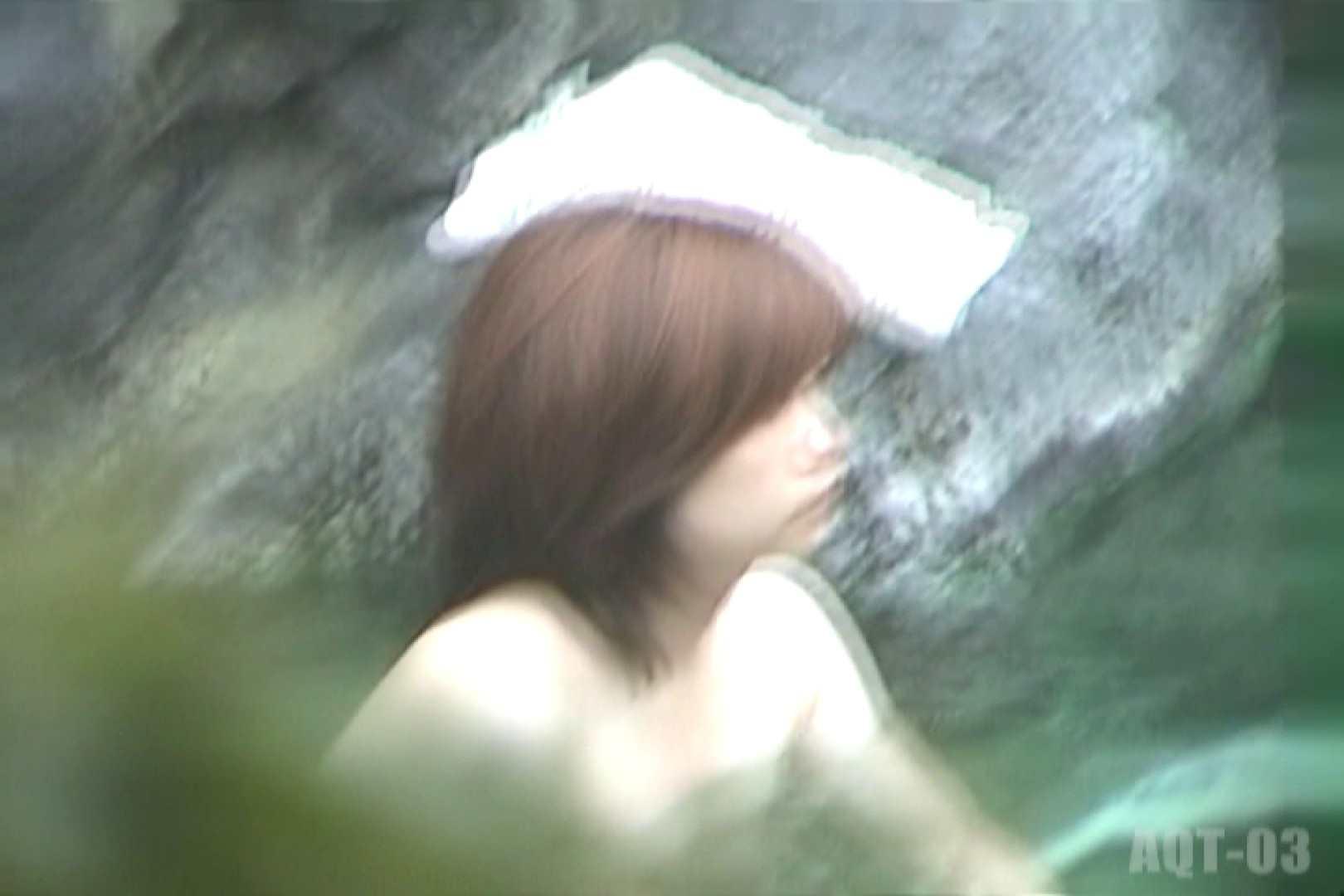 Aquaな露天風呂Vol.731 盗撮師作品  91pic 39