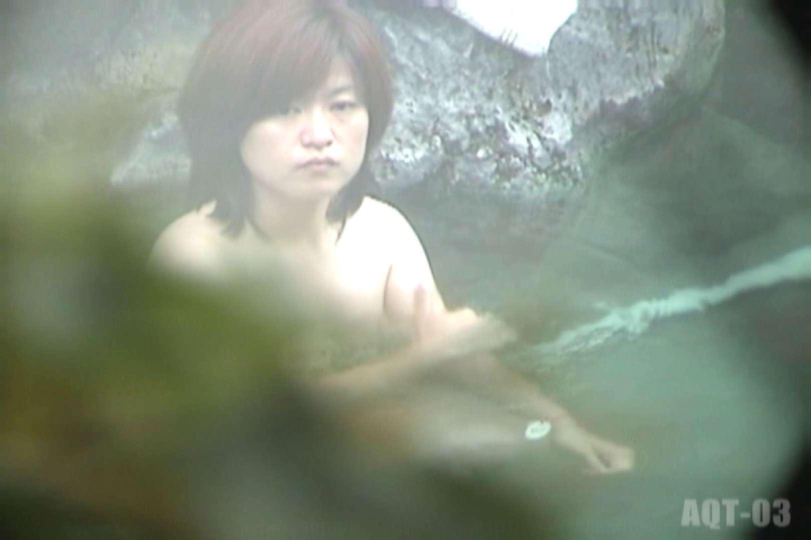 Aquaな露天風呂Vol.731 盗撮師作品  91pic 69