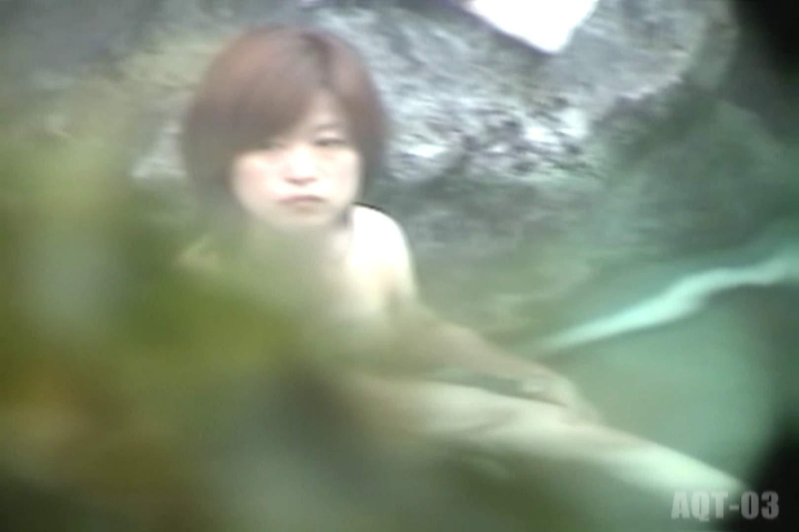 Aquaな露天風呂Vol.731 盗撮師作品  91pic 75