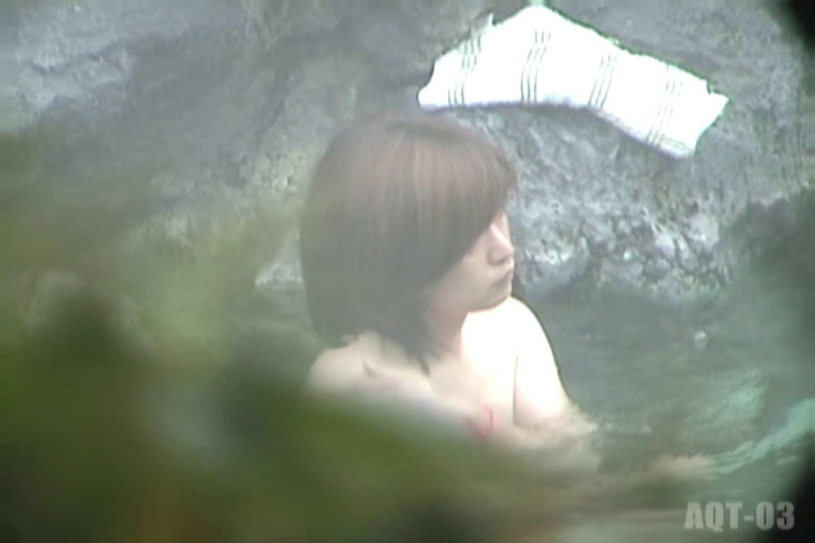 Aquaな露天風呂Vol.731 盗撮師作品  91pic 78
