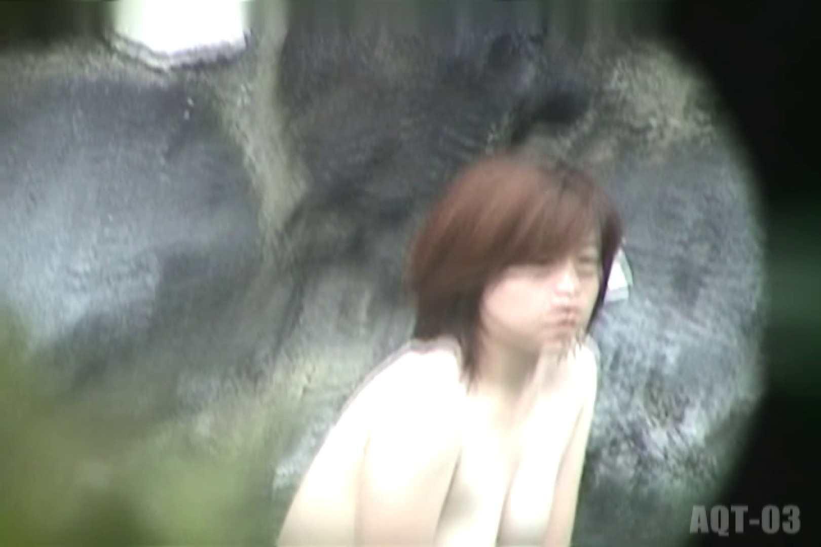 Aquaな露天風呂Vol.731 盗撮師作品  91pic 87