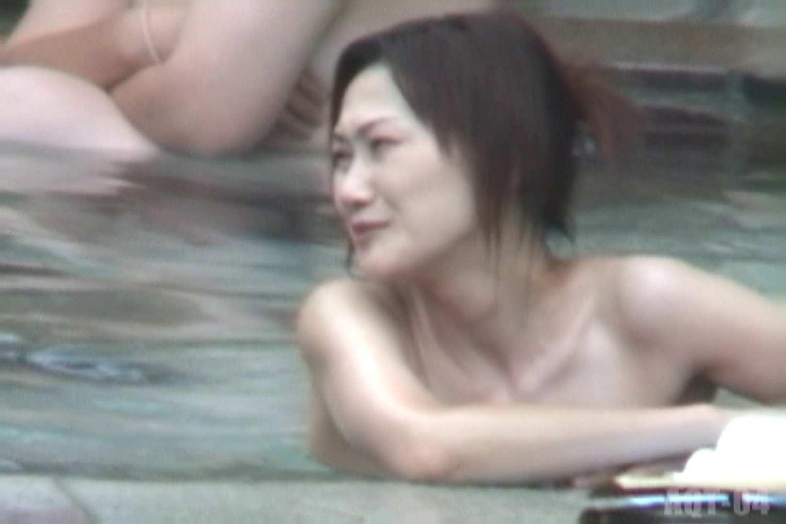 Aquaな露天風呂Vol.739 露天風呂突入  88pic 66