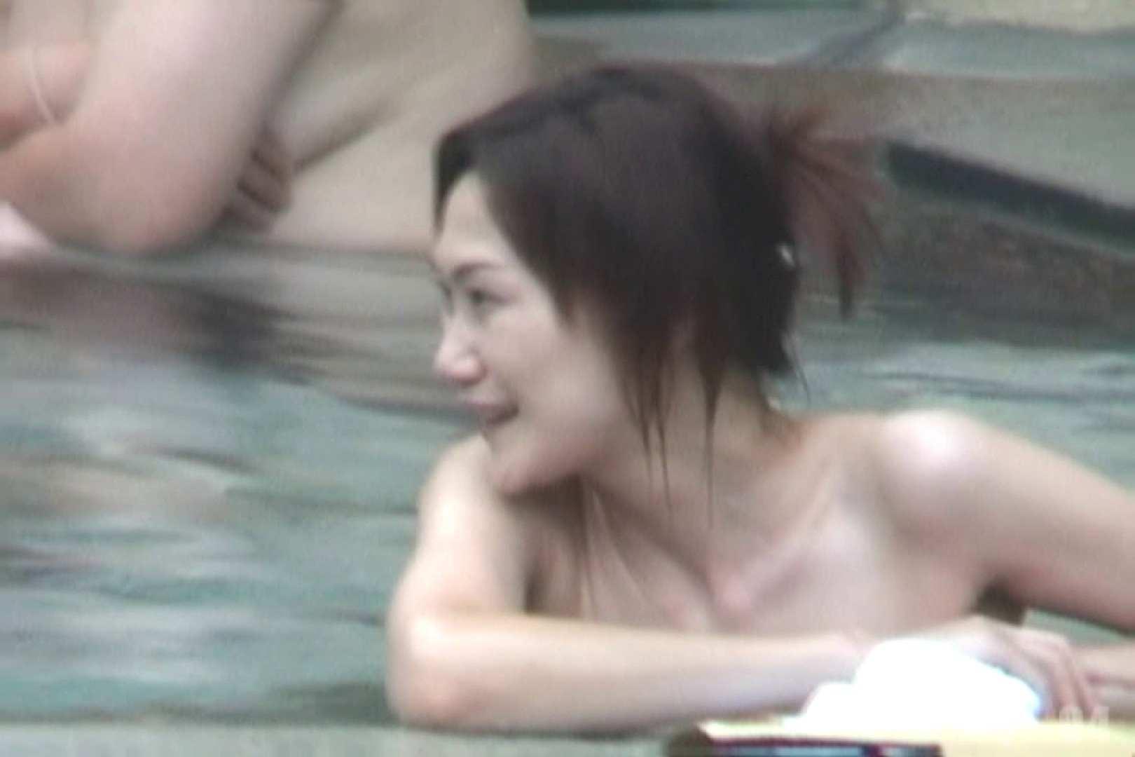 Aquaな露天風呂Vol.739 美しいOLの裸体 隠し撮りオマンコ動画紹介 88pic 68