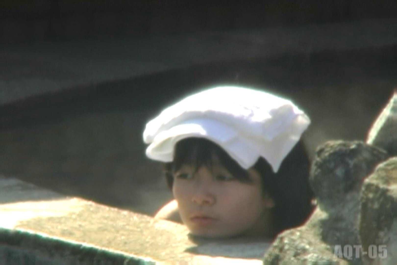 Aquaな露天風呂Vol.751 露天風呂突入  69pic 9