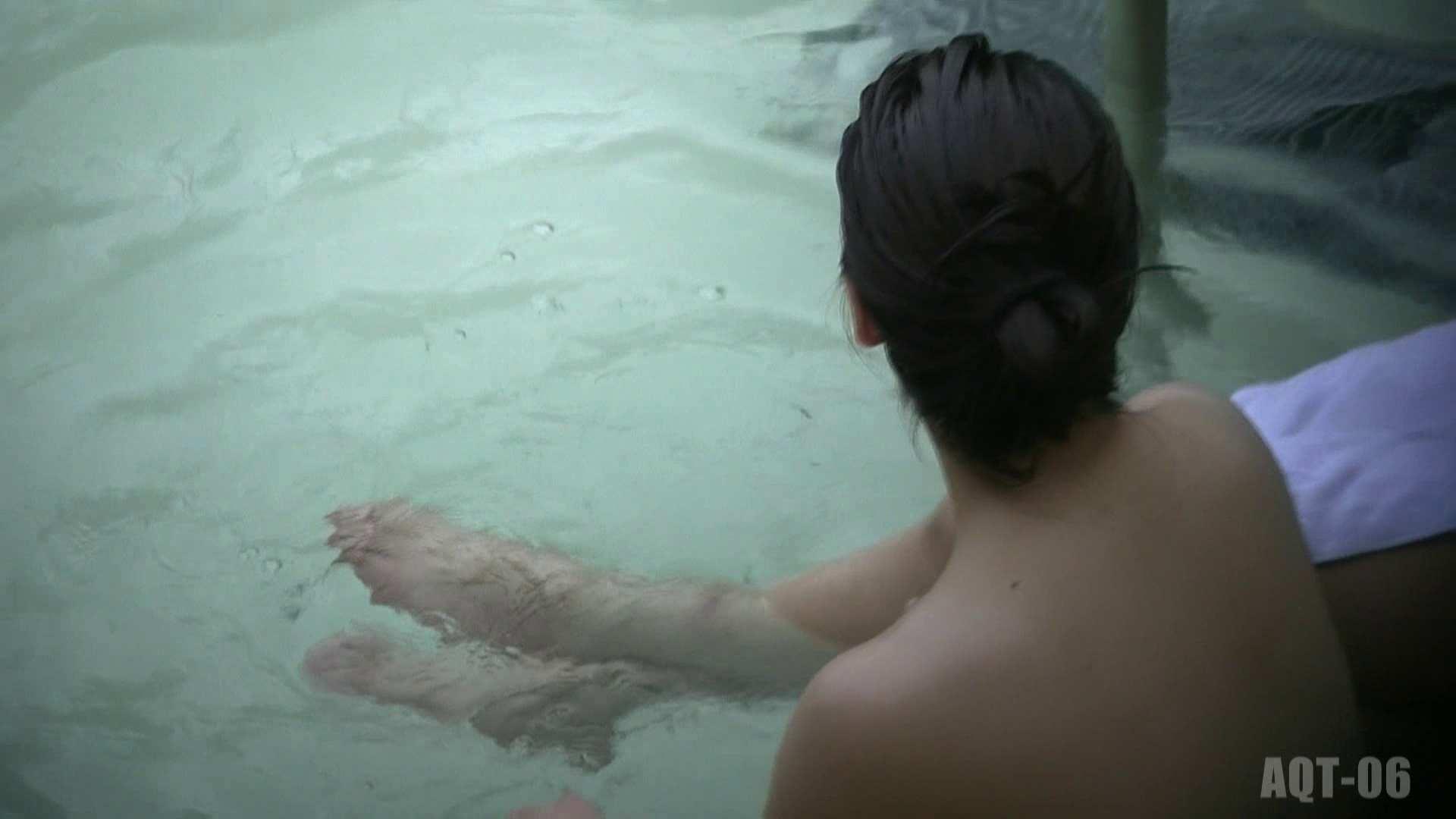 Aquaな露天風呂Vol.759 盗撮師作品   露天風呂突入  82pic 40