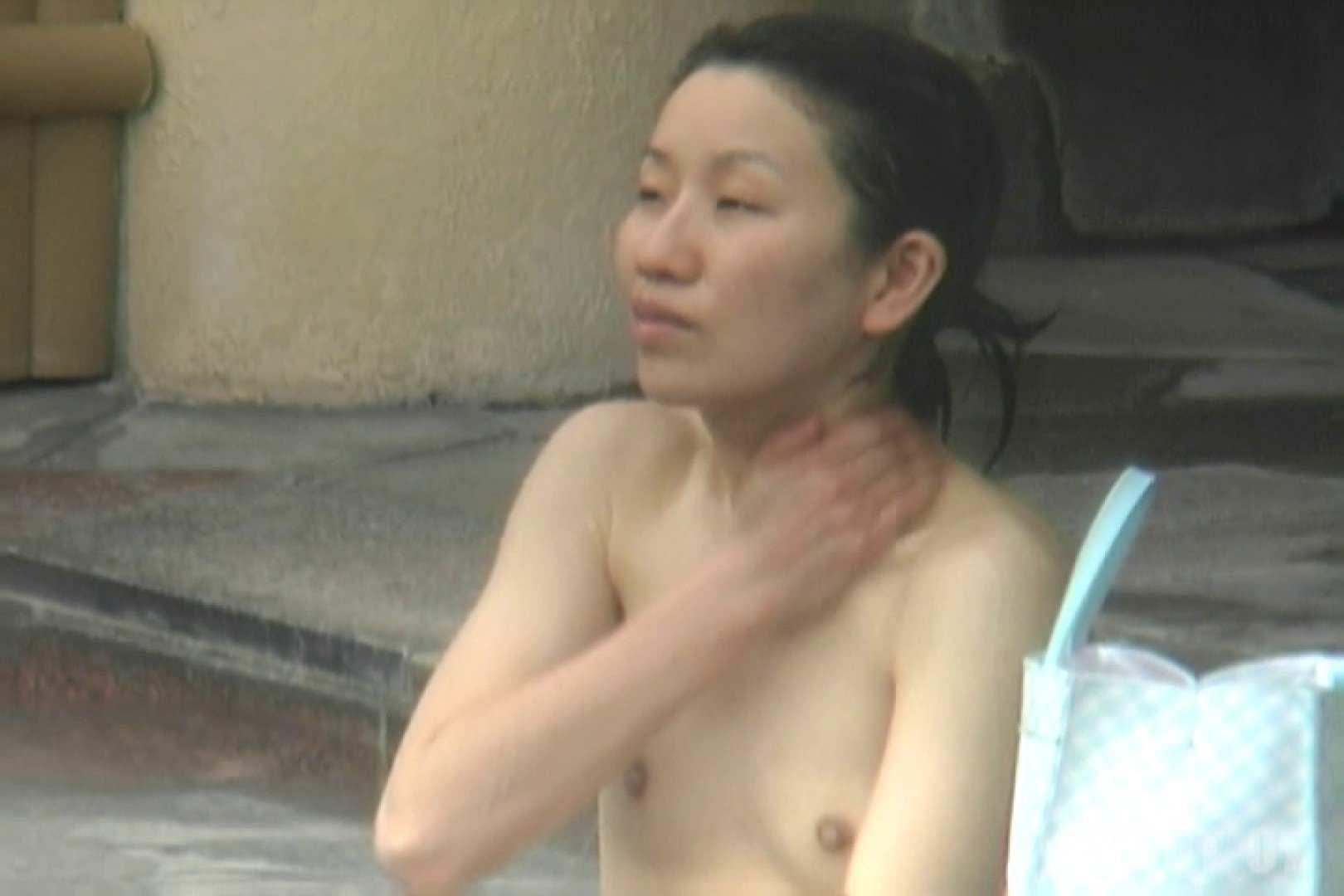 Aquaな露天風呂Vol.769 盗撮師作品 エロ無料画像 71pic 32