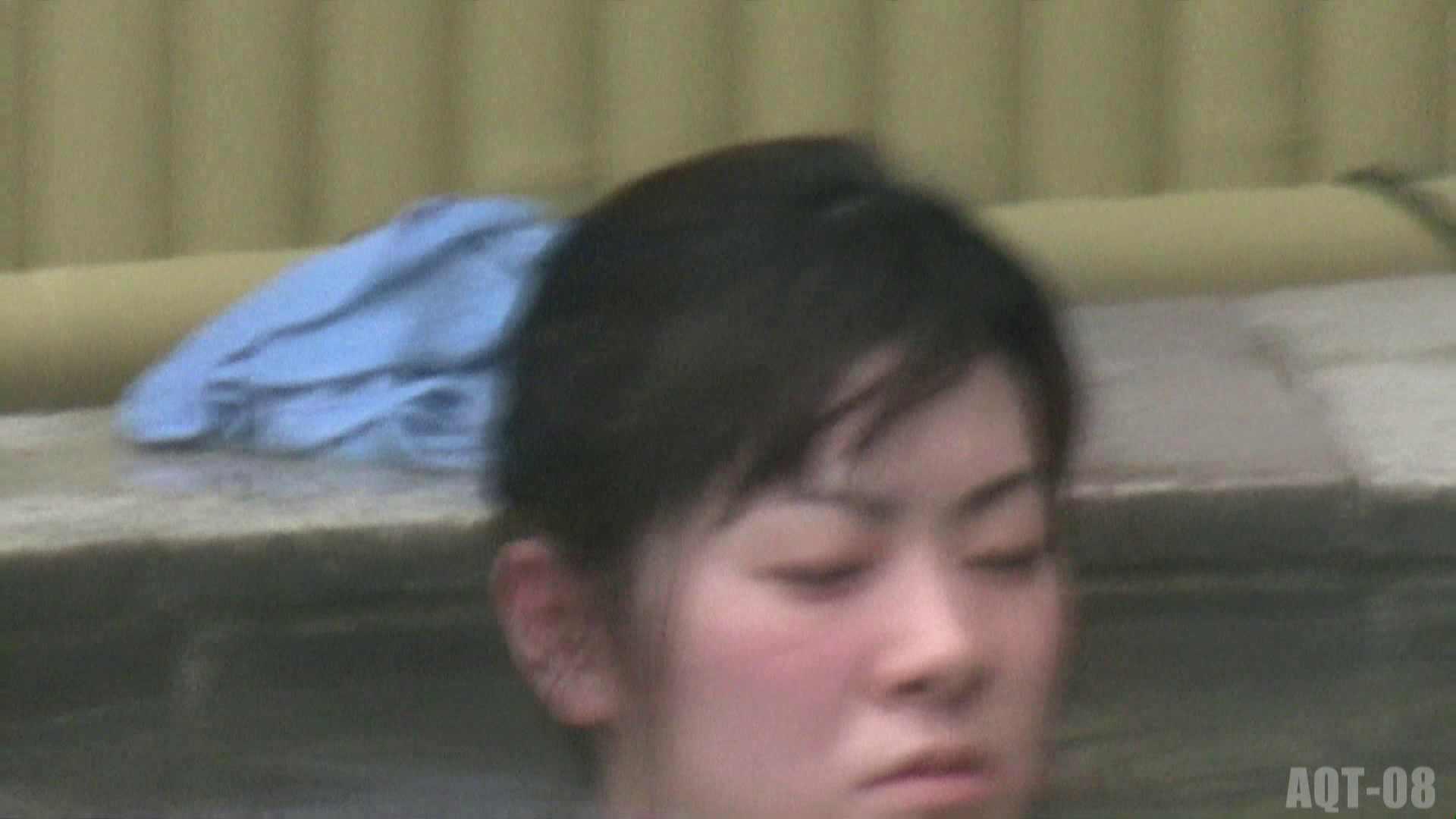 Aquaな露天風呂Vol.774 露天風呂突入 おまんこ動画流出 78pic 11