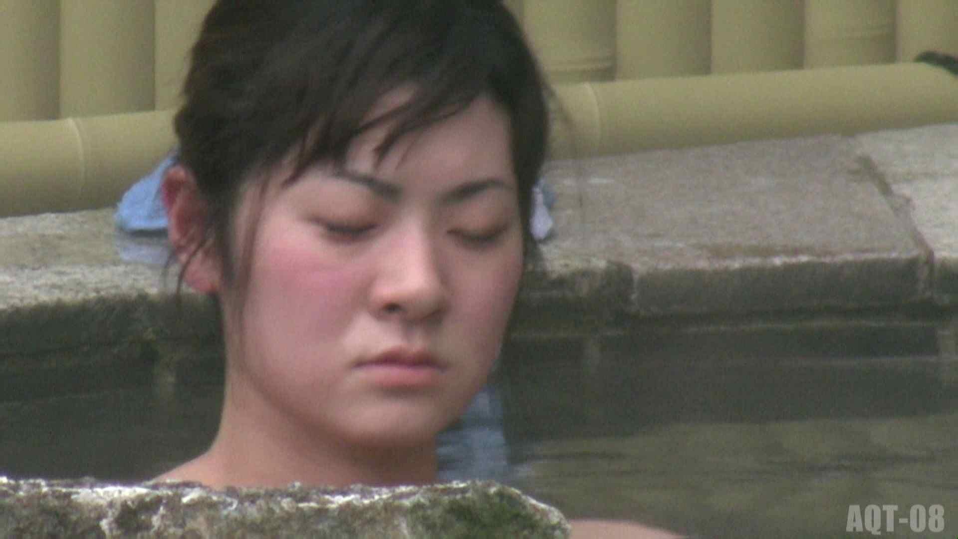 Aquaな露天風呂Vol.774 露天風呂突入 おまんこ動画流出 78pic 14