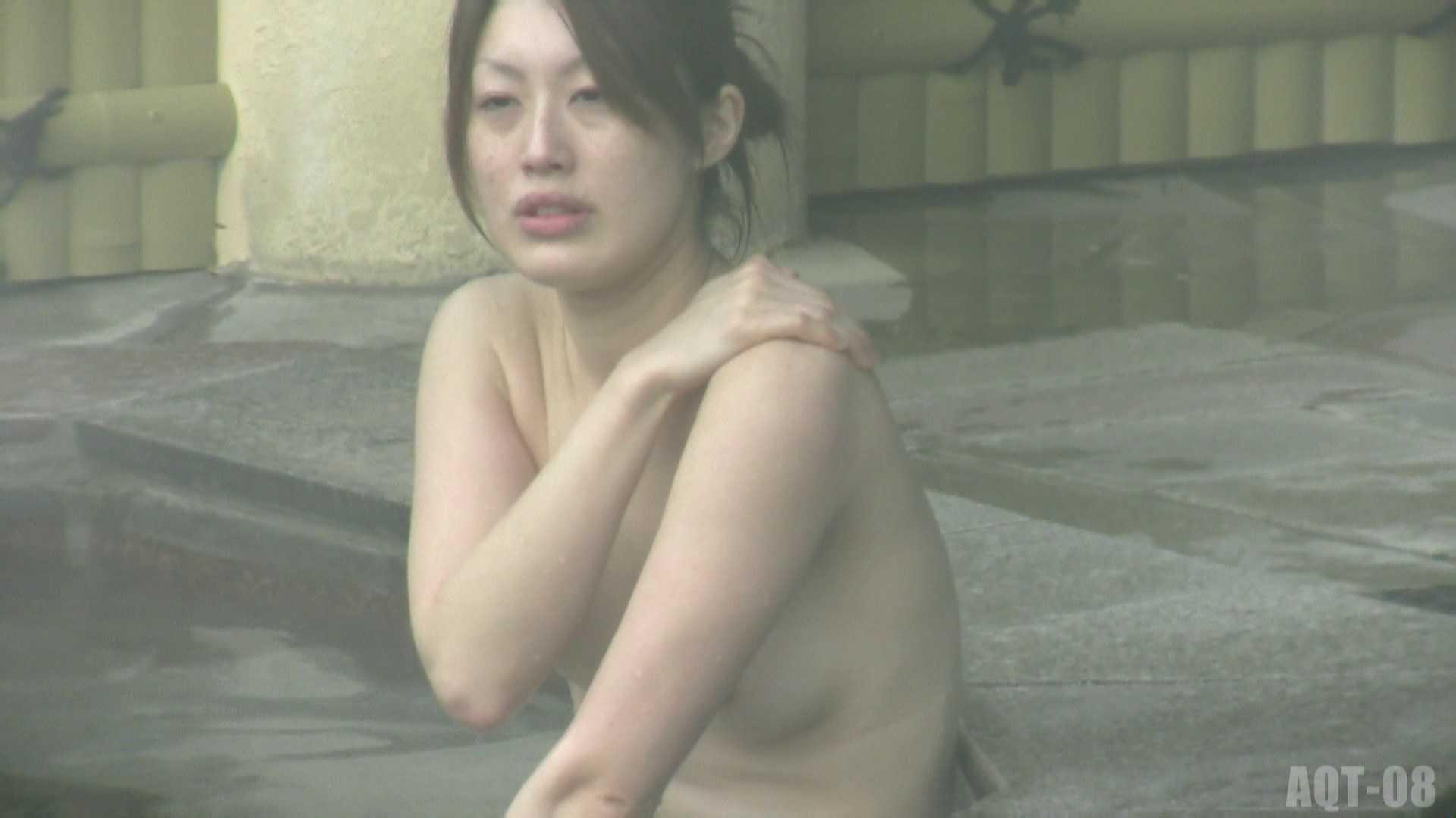 Aquaな露天風呂Vol.775 美しいOLの裸体 | 露天風呂突入  98pic 4