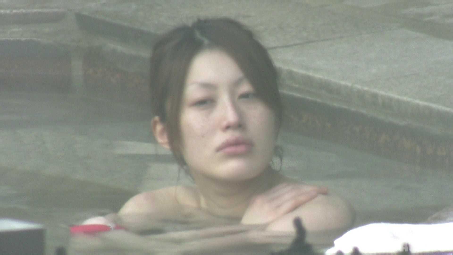 Aquaな露天風呂Vol.775 美しいOLの裸体 | 露天風呂突入  98pic 37