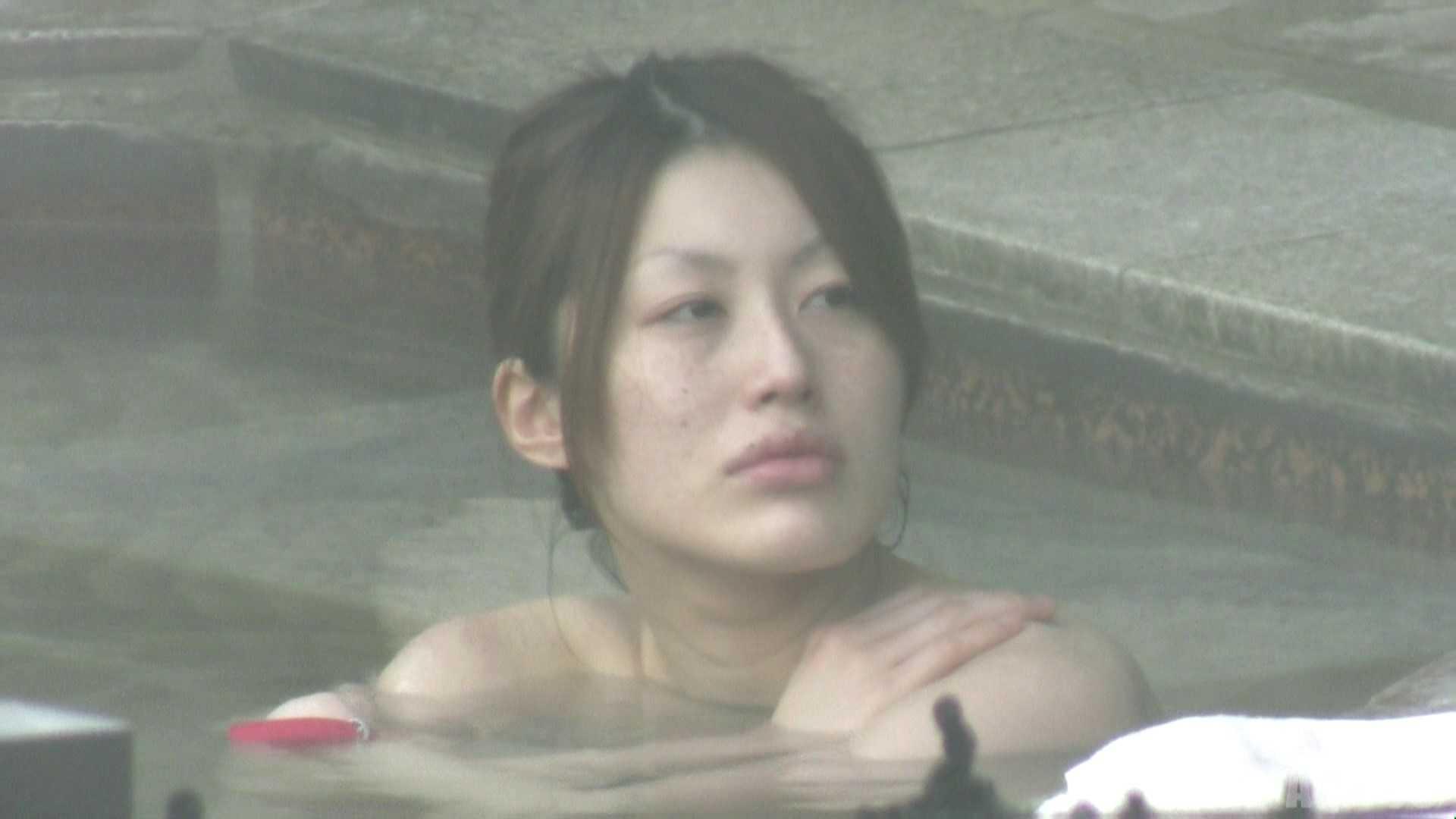 Aquaな露天風呂Vol.775 美しいOLの裸体 | 露天風呂突入  98pic 40