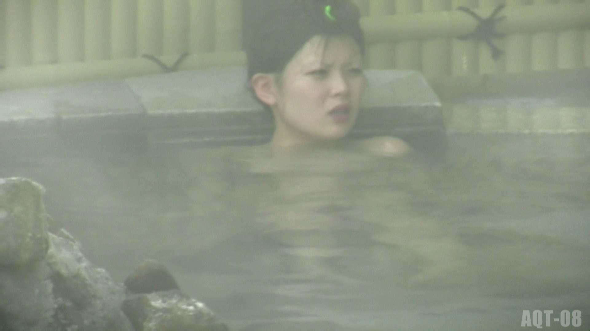 Aquaな露天風呂Vol.777 美しいOLの裸体   露天風呂突入  101pic 1