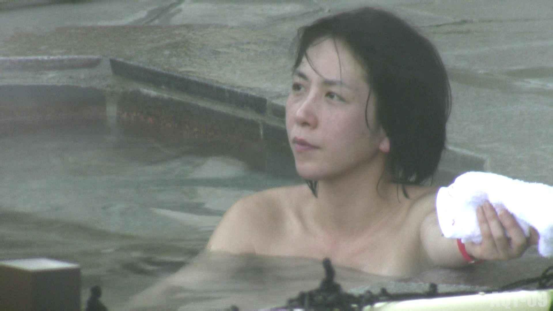 Aquaな露天風呂Vol.788 盗撮師作品  100pic 36