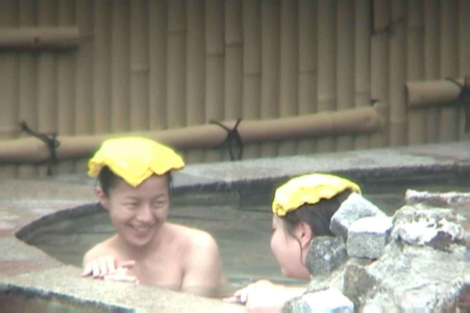 Aquaな露天風呂Vol.795 露天風呂突入  103pic 3