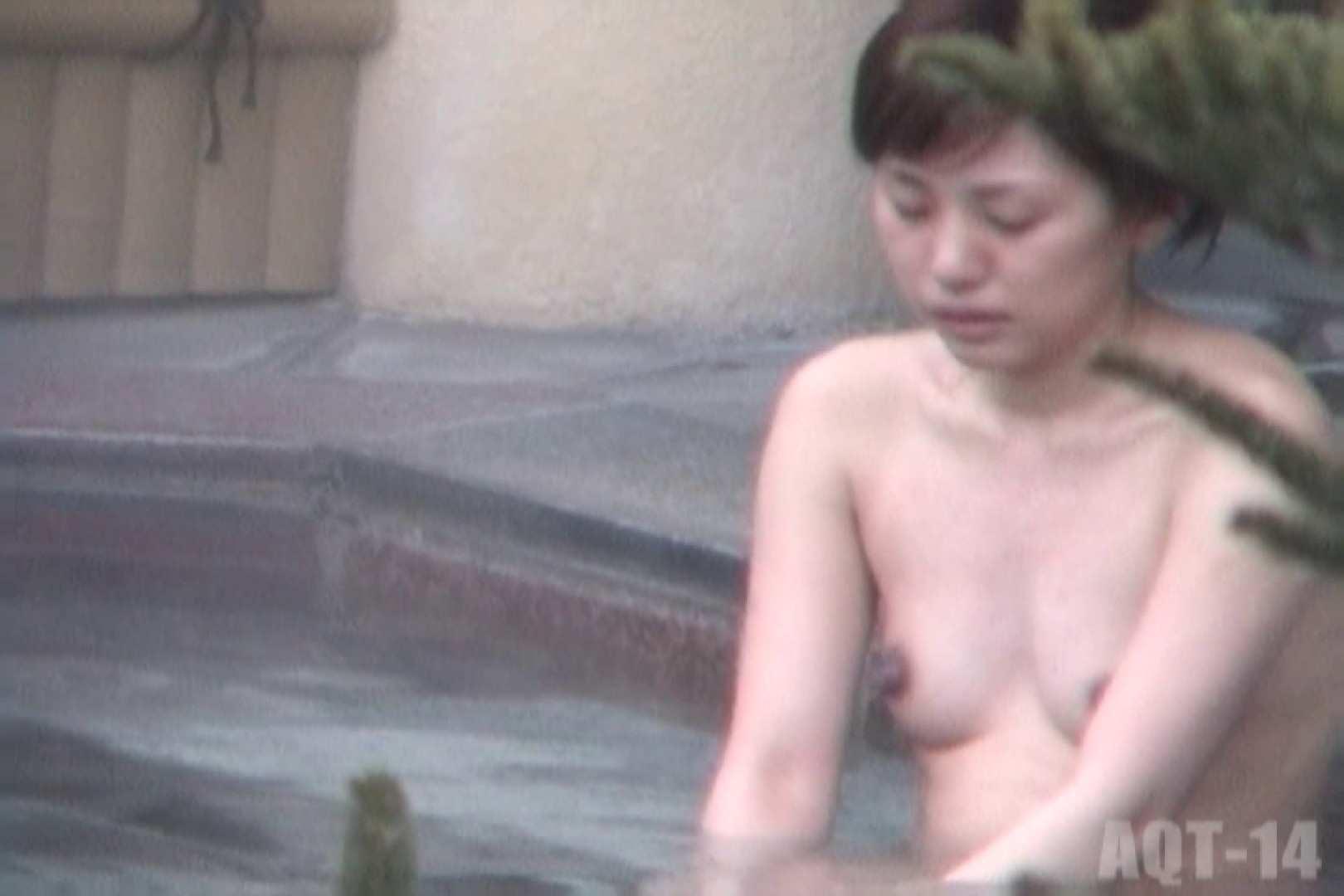 Aquaな露天風呂Vol.821 美しいOLの裸体 オメコ無修正動画無料 78pic 8