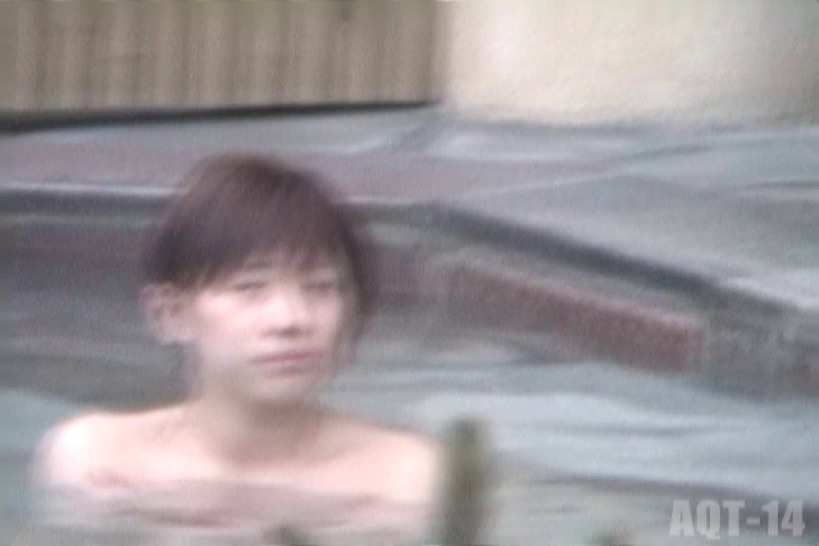 Aquaな露天風呂Vol.821 露天風呂突入  78pic 42