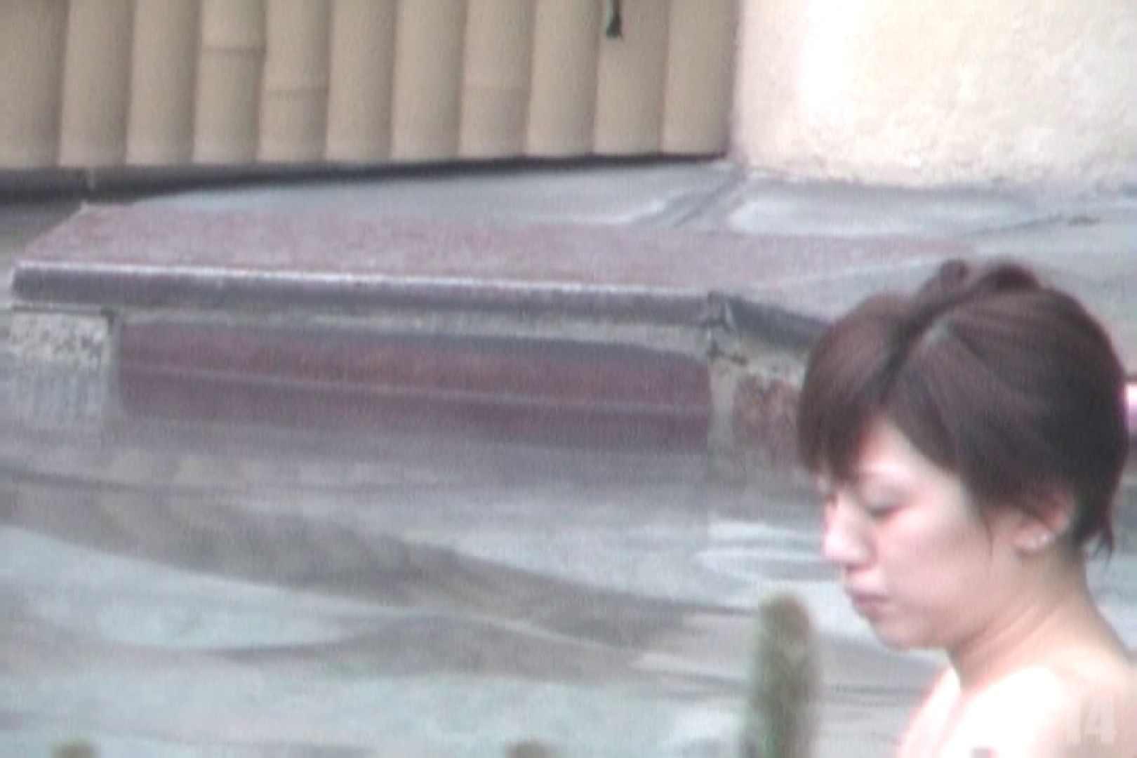 Aquaな露天風呂Vol.821 美しいOLの裸体 オメコ無修正動画無料 78pic 53
