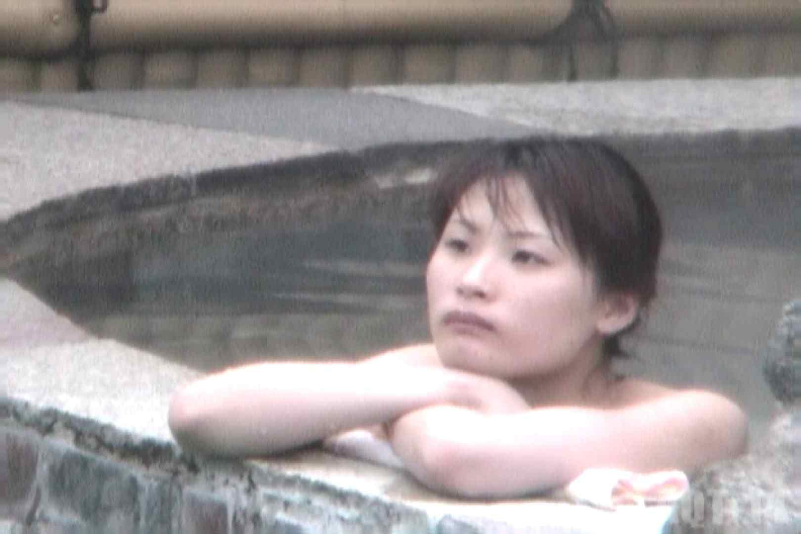Aquaな露天風呂Vol.822 盗撮師作品 SEX無修正画像 75pic 23