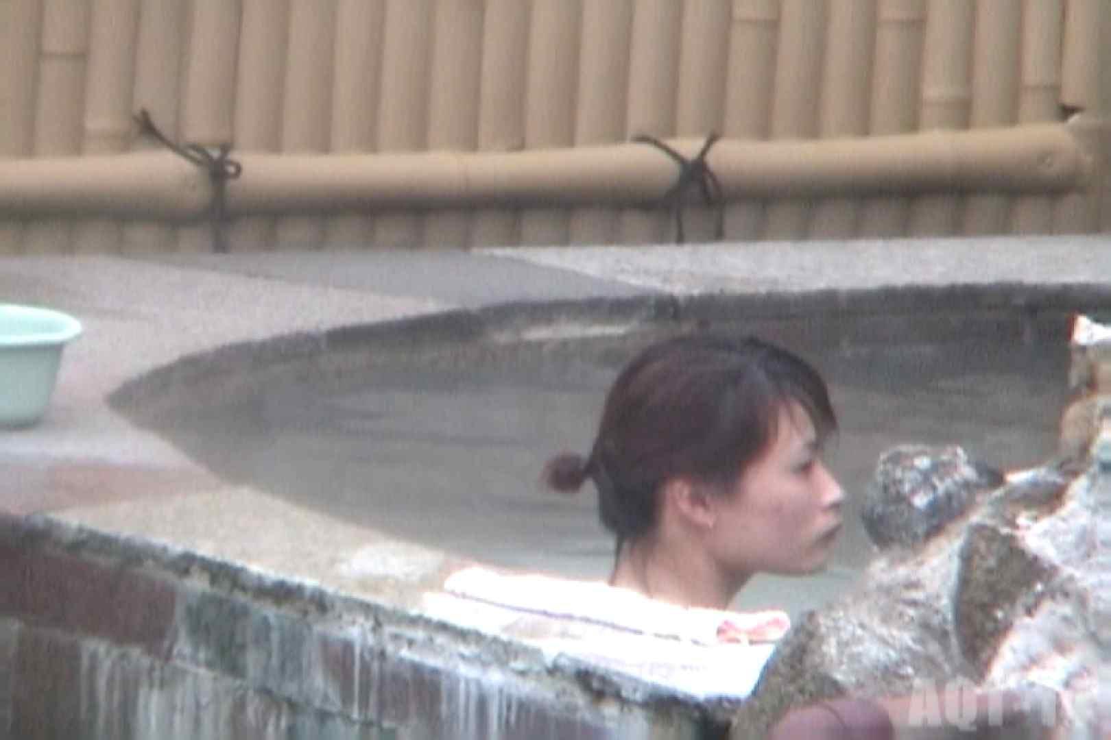 Aquaな露天風呂Vol.822 盗撮師作品 SEX無修正画像 75pic 35