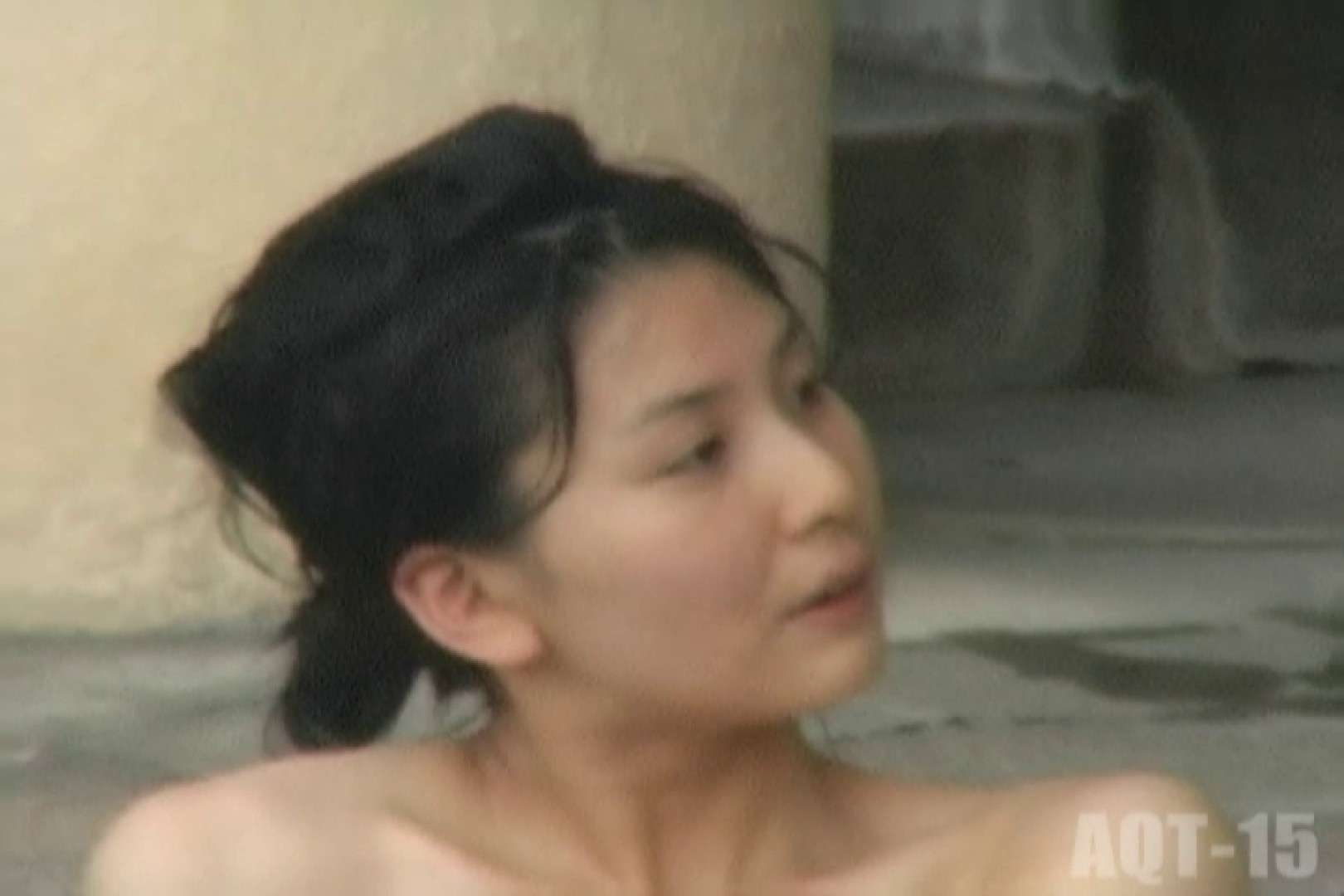 Aquaな露天風呂Vol.832 美しいOLの裸体 戯れ無修正画像 99pic 11