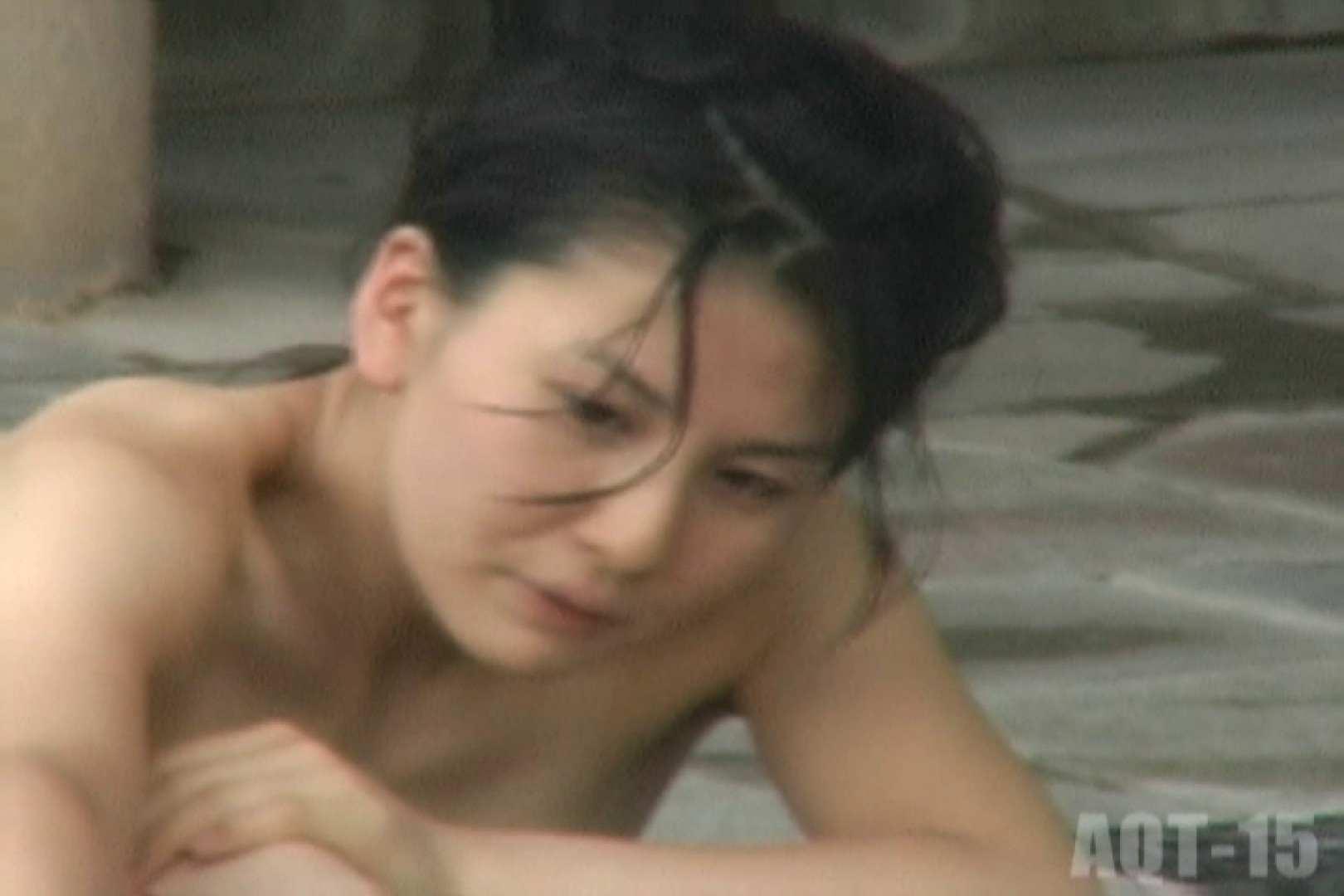 Aquaな露天風呂Vol.832 盗撮師作品 | 露天風呂突入  99pic 19