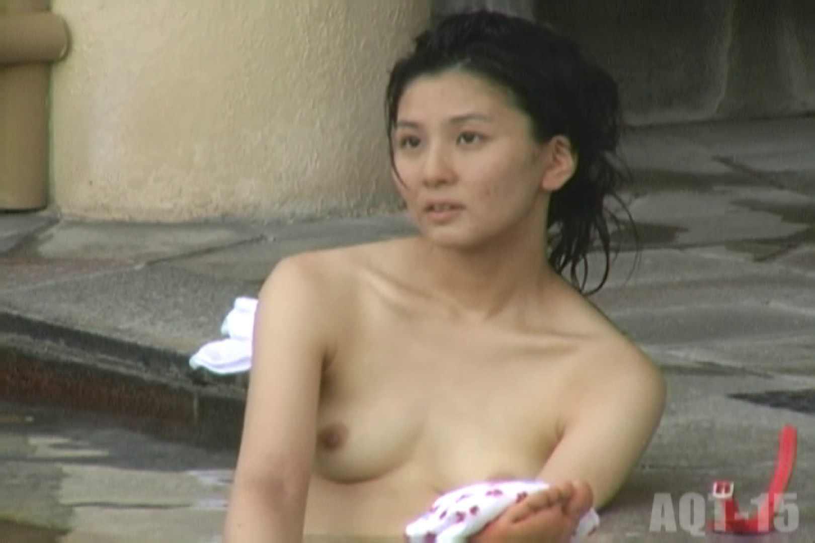 Aquaな露天風呂Vol.832 盗撮師作品 | 露天風呂突入  99pic 37