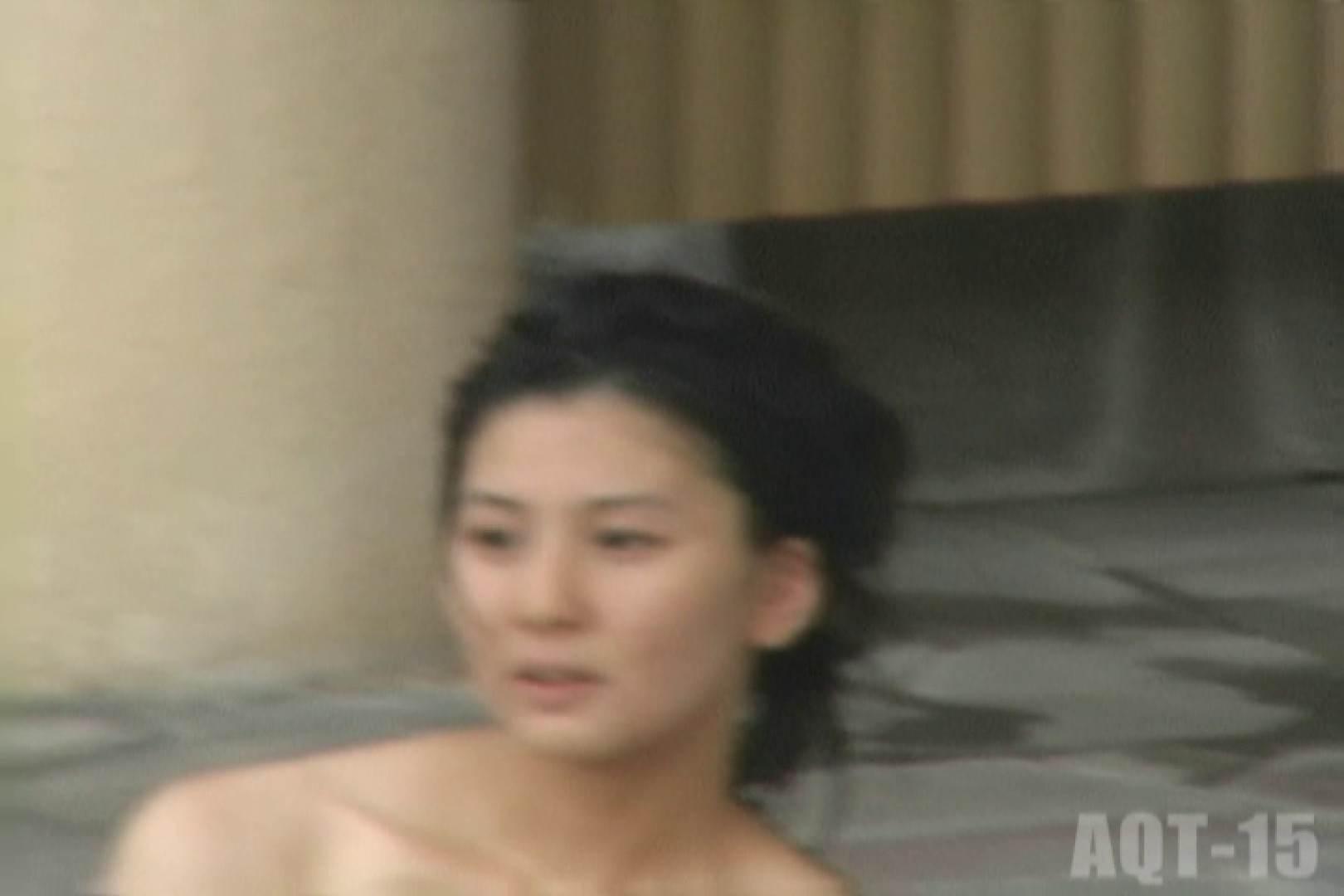 Aquaな露天風呂Vol.832 美しいOLの裸体 戯れ無修正画像 99pic 44