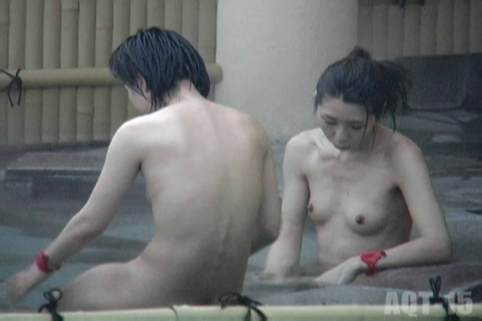 Aquaな露天風呂Vol.837 美しいOLの裸体 おめこ無修正画像 100pic 92