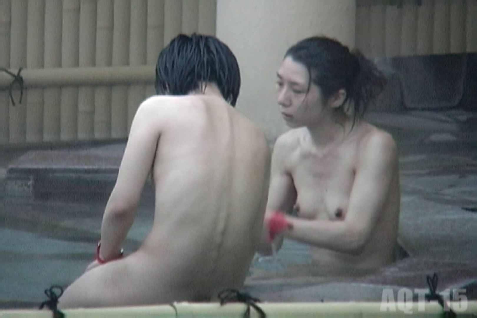 Aquaな露天風呂Vol.837 露天風呂突入 | 盗撮師作品  100pic 100