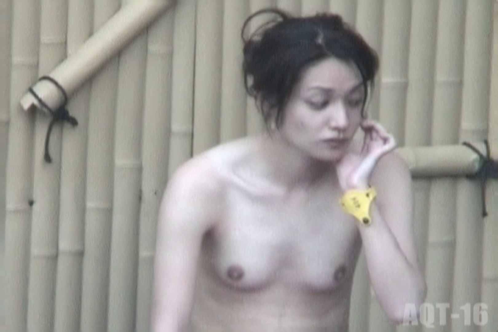 Aquaな露天風呂Vol.839 露天風呂突入 ワレメ動画紹介 96pic 35