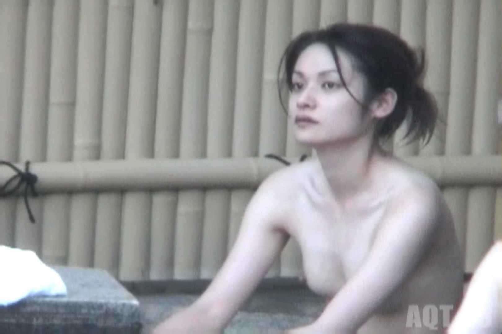 Aquaな露天風呂Vol.839 露天風呂突入 ワレメ動画紹介 96pic 77